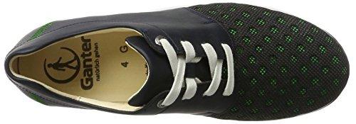 Ganter Damen Gianna-g Sportschoenen Mehrfarbig (groen / Park)