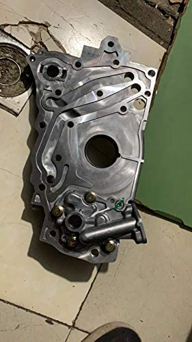 オイルポンプMD120905 MD327450 MD170852 MD184705 MD193394 MD187896(420A 1996CC 4G63 / 4G64 1997CC 4G63K / V31 1997CC 4G63 2000CC 2400CC E55Aエンジン用)
