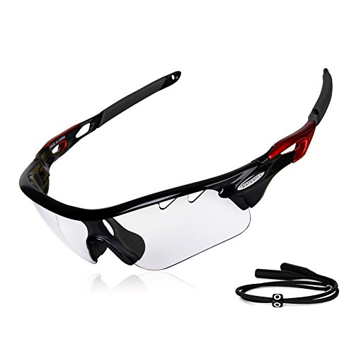 GARDOM Photochromic Sunglasses