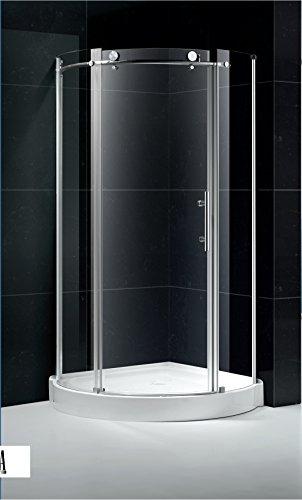 Brizo Shower Enclosure 36