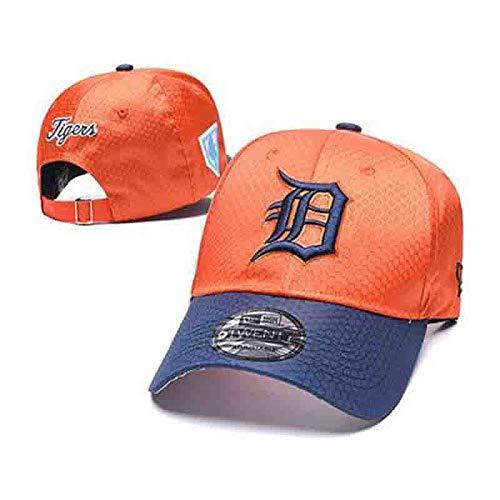 Zhangmeiren Nuevos Yankees Tigers Gorras De Béisbol For Hombres Y ...