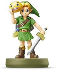 Nintendo amiibo Link (Majora's Mask) (The Legend of Zelda series) (Japan Imp