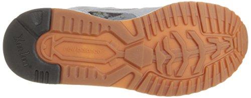 Nuovi Damen Equilibrio W530bnb Sneakers Grau (grigio)