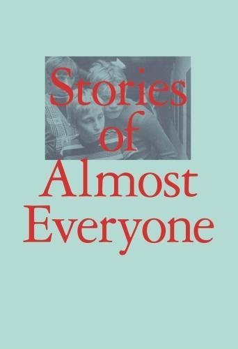 Stories of Almost Everyone - Fashion Las Show Vegas