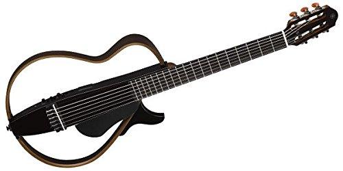 YAMAHA ヤマハ サイレントギター SLG200N TBL サイレントギター   B0767CCWGT