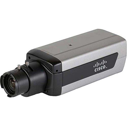 Cisco CIVS-IPC-6000P HD Box IP Camera, 1080P, P- FD