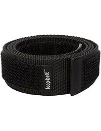 No Scratch Reversible Web Belt with Advanced Hook & Loop Fasteners