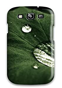 Hot Galaxy High Quality Tpu Case/ Water Drop Case Cover For Galaxy S3 1225623K96843680