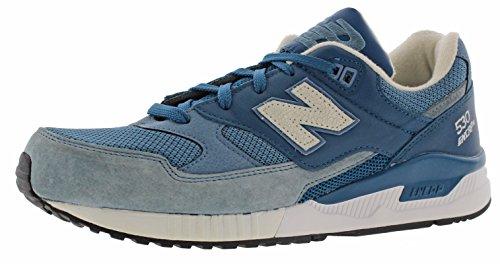Herren Nbm530psa Babys Balance New Blau 16w07q