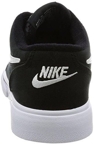 NIKE Men's GTS '16 TXT Casual Shoe Black/White 8.5 by NIKE (Image #2)