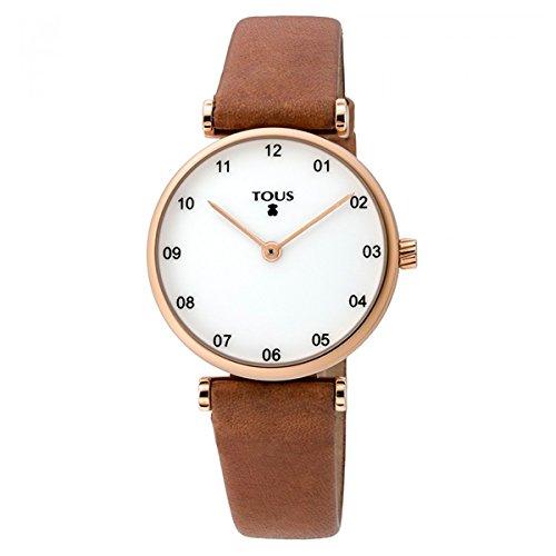 Reloj Tous Camille 29 Marrón 700350080