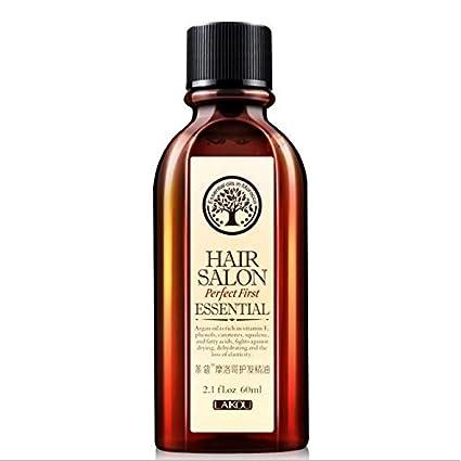 laikou – pelo Nutritivo aceite esencial para cabello seco y dañado – Peluquería – perfecto primera
