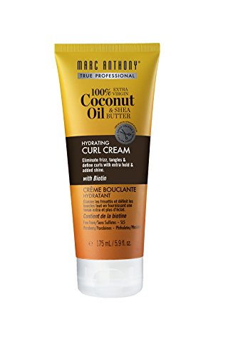 Marc Anthony Coconut Oil Curl Cream 5.9oz