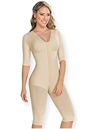 0161 Fajas Colombianas Post Surgery Compression Garments After Liposuction