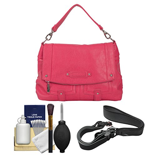 kelly-moore-songbird-camera-tablet-bag-with-shoulder-messenger-strap-orchid-pink-with-camera-strap-a
