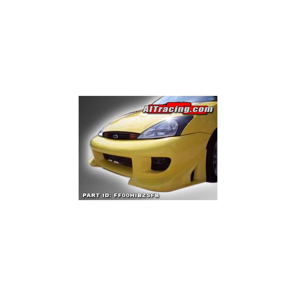 Ford Focus 00 up Exterior Parts   Body Kits AIT Racing   AIT Front Bumpers Exterior Parts   Body Kits AIT Racing   AIT Front Bumpers
