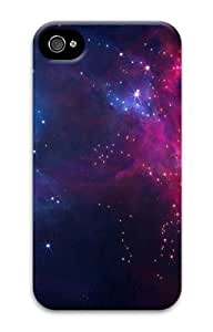 carry iphone 4S cover Flashing Star 3D Case for Apple iPhone 4/4S