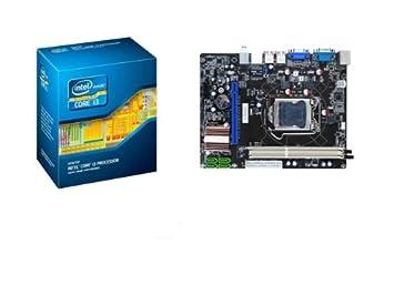 Amazon In Buy Dbells Intel Core I3 3220 Processor Plus H61fbl