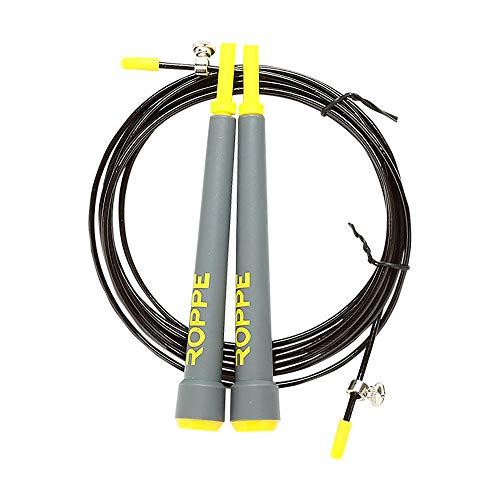 Corda Pular Funcional Amarelo Roppe