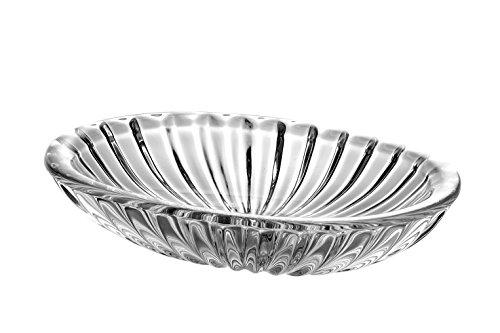 Crystal Soap Dish - 8