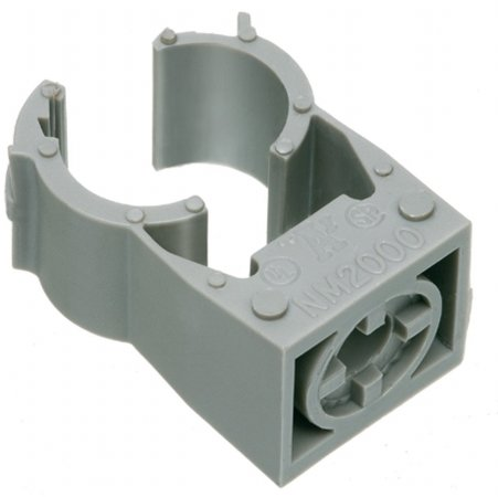 Arlington Industries NM2010 Quick Latch Pipe Hanger, 3/4 in, Pack of 100