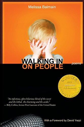 Walking in on People (Able Muse Book Award for Poetry)