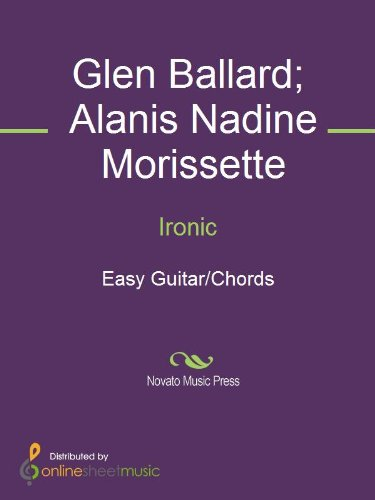 Ironic - Kindle edition by Alanis Morissette, Glen Ballard. Arts ...