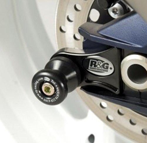R/&G Racing Cotton Reels For Suzuki 1999 GSX-R600 X