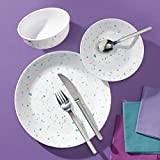 Corelle 18-Piece Service for 6, Chip Resistant