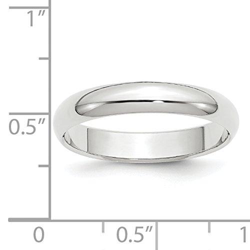 Wishrocks Princess /& Baguette Cut Cubic Zirconia Mens Wedding Band Ring 14K Gold Over Sterling Silver 3.53 Cttw