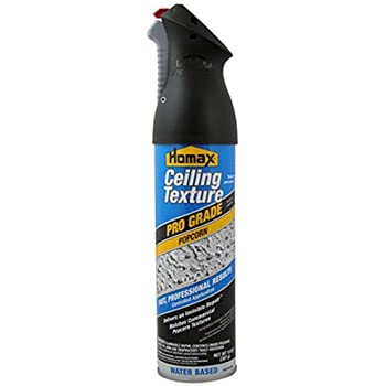 Amazon Com Zinsser Ready Mixed Popcorn Ceiling Patch 1