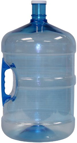 reusable 5 gallon water jugs - 3