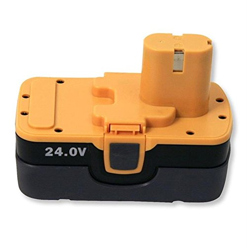 Longacre 68618 Replacement Battery for Impact Gun
