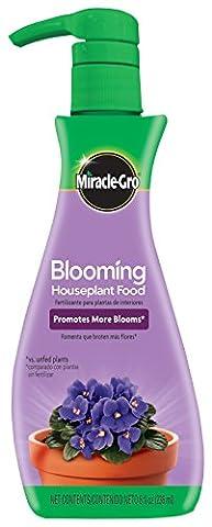 Miracle-Gro Blooming Houseplant Food, 8 oz. - Liquid Plant Food