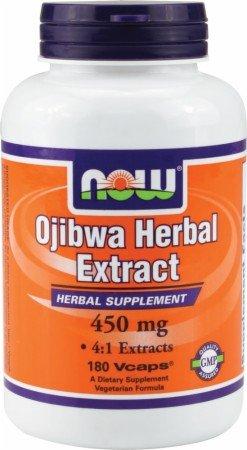 Ojibwa Herbal Extract 450 Mg