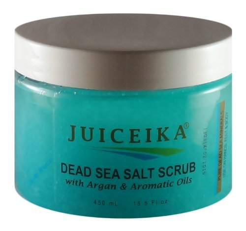 Dead Sea Foot Scrub