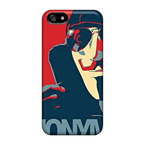 CAKKmBZ6650uZGzZ Case Cover For Iphone 5/5s/ Awesome Phone Case