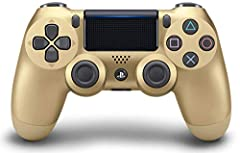 Revolutionary, Intuitive, Precise. The DualShock 4 Wireless Controller for PlayStation 4 defines this generation of play, combining revolutionary features and comfort with intuitive, precision controls. Precision Control: The feel, shape, and...