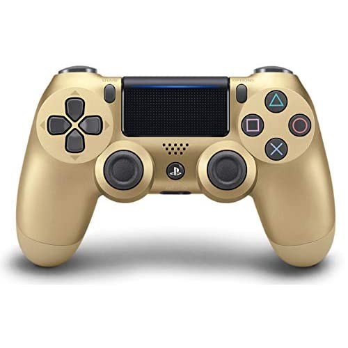 DualShock 4 Wireless Controller for PlayStation 4 – Gold 41voOGgESoL  Home Page 41voOGgESoL