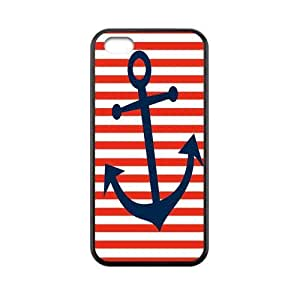 Custom Anchor Back Cover Case for iphone 5C JN5C-404