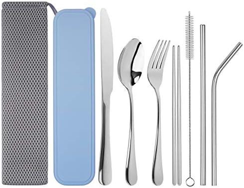Utensils Upgraded including Chopsticks Stainless