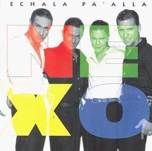 Price comparison product image Echala Pa'lla by Nexo (1998-02-10)