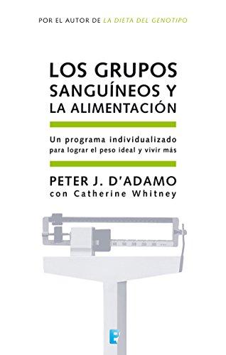 Libro dieta del genotipo gratis pdf