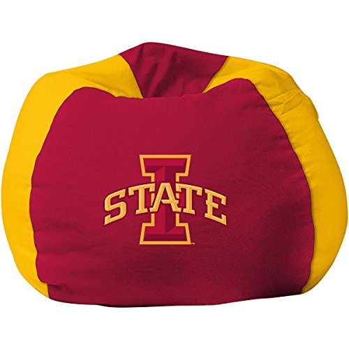 Northwest 1COL158000028RET College NCAA Bean Bag (Ncaa Bean Bag Chair)