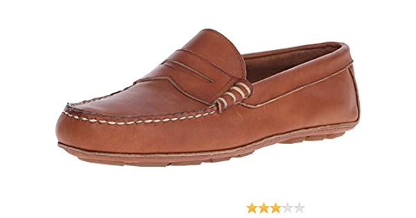 Allen Edmonds Mens Daytona Slip-on Loafer