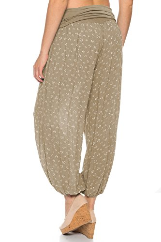 Crazy Age - Pantalón - para mujer marrón