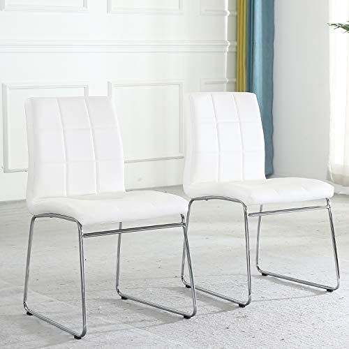 Modern Dining Chairs Set of 2