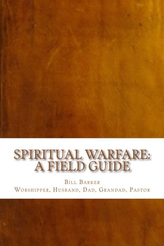 Spiritual Warfare:: A Field Guide pdf epub