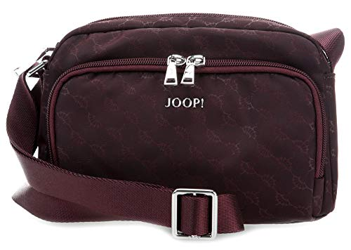 Cornflower Xshz Shoulder S Lele 306 Burgundy Joop Red Nylon Bag Shoulderbag Women's H0xYA