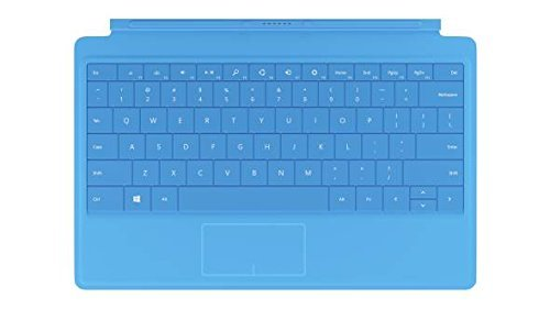 Microsoft Surface Type Cover 2 (Cyan)